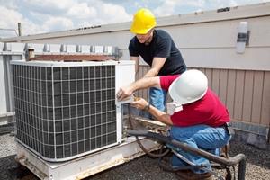 air conditioning repairs hickory nc