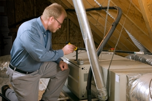 heating contractor newton nc