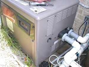 heat pump repairs hickory nc