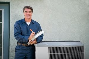 heating contractor lincolnton nc